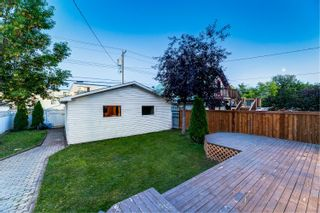 Photo 33: 10983 125 Street in Edmonton: Zone 07 House for sale : MLS®# E4266352