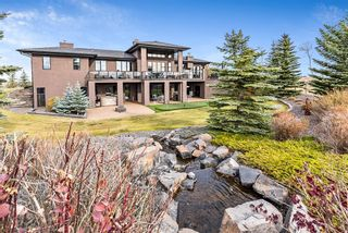 Main Photo: 306066 Rusty Spurs Drive E: Rural Foothills County Detached for sale : MLS®# A1154630
