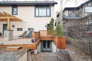 Photo 25: 1602 9 Street NW in Calgary: Rosedale Detached for sale : MLS®# A1085360