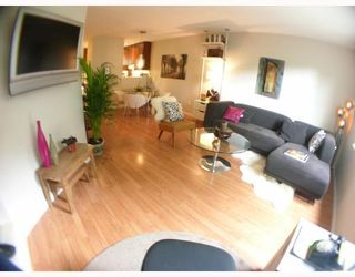 """Photo 3: 213 1345 COMOX Street in Vancouver: West End VW Condo for sale in """"TIFFANY COURT"""" (Vancouver West)  : MLS®# V648856"""