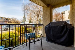 Photo 7: 201 3912 Stanley Road SW in Calgary: Parkhill Apartment for sale : MLS®# A1092035