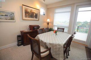 Photo 3: 404 935 Cloverdale Ave in VICTORIA: SE Quadra Condo for sale (Saanich East)  : MLS®# 773366