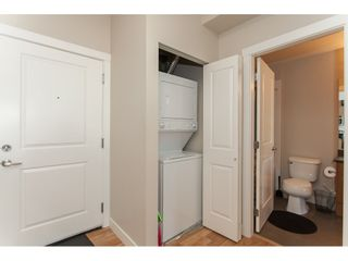 """Photo 17: 322 9655 KING GEORGE Boulevard in Surrey: Whalley Condo for sale in """"GRUV"""" (North Surrey)  : MLS®# R2134761"""