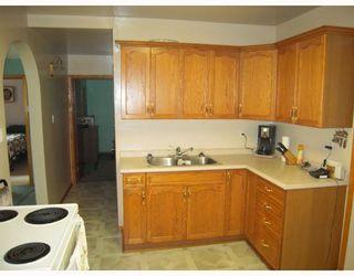Photo 7: 1113 EDDERTON Avenue in WINNIPEG: Manitoba Other Residential for sale : MLS®# 2914454