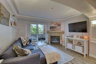 Photo 14: 102 881 15 Avenue SW in Calgary: Beltline Apartment for sale : MLS®# A1120735