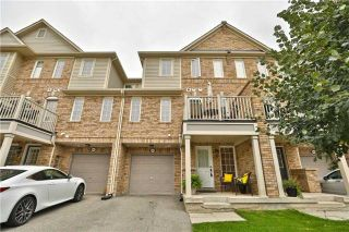 Photo 1: 663 Speyer Circle in Milton: Harrison House (3-Storey) for sale : MLS®# W4279667