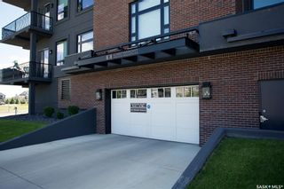 Photo 40: 310 408 Cartwright Street in Saskatoon: The Willows Residential for sale : MLS®# SK867941