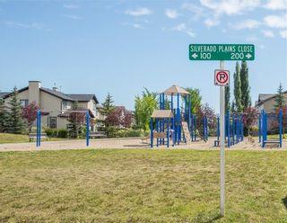 Photo 7: 135 SILVERADO Common SW in Calgary: Silverado Row/Townhouse for sale : MLS®# A1075373