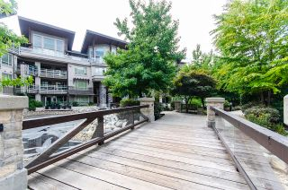 """Photo 4: 505 530 RAVEN WOODS Drive in North Vancouver: Roche Point Condo for sale in """"Seasons South"""" : MLS®# R2611475"""