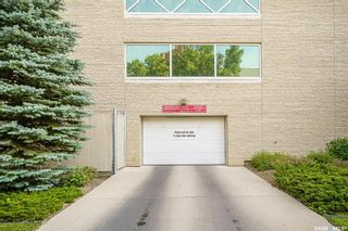 Photo 35: 801 902 Spadina Crescent East in Saskatoon: Central Business District Residential for sale : MLS®# SK863827