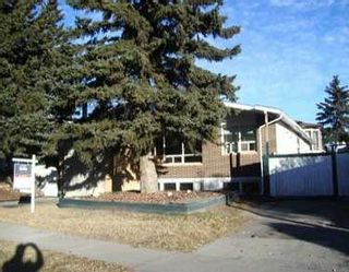 Photo 1:  in CALGARY: Glenbrook Residential Detached Single Family for sale (Calgary)  : MLS®# C3192948