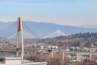 Photo 12: 3002 888 CARNARVON Street in New Westminster: Downtown NW Condo for sale : MLS®# R2551239