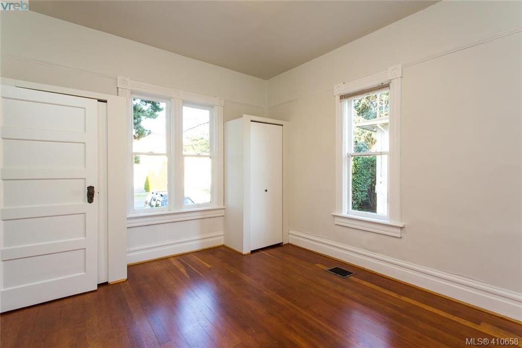 Photo 18: Photos: 2440 Richmond Rd in VICTORIA: Vi Jubilee House for sale (Victoria)  : MLS®# 814027