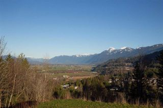 "Photo 3: 5698 CRIMSON Ridge in Chilliwack: Promontory Land for sale in ""Crimson Ridge"" (Sardis)  : MLS®# R2521927"