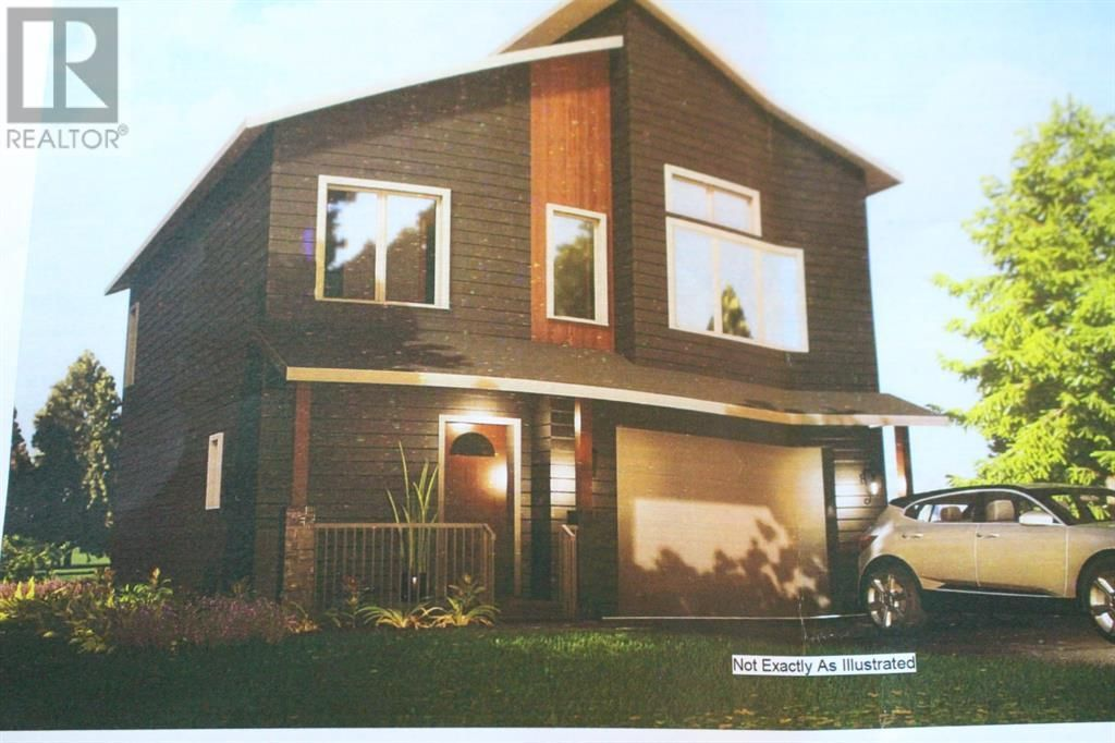 Main Photo: 1014 Livingston Way in Pincher Creek: House for sale : MLS®# A1150870