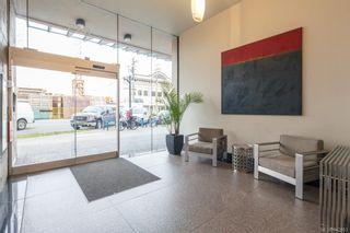 Photo 4: 603 845 Yates St in Victoria: Vi Downtown Condo for sale : MLS®# 842803