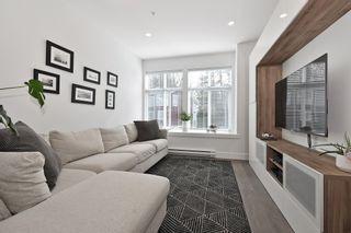"Photo 3: 59 24108 104 Avenue in Maple Ridge: Albion Townhouse for sale in ""Ridgemont"" : MLS®# R2552085"