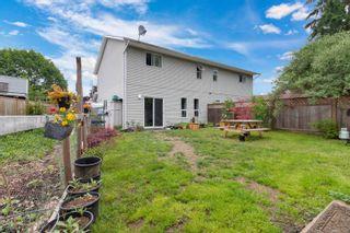 Photo 23: 1830B Cleland Pl in Courtenay: CV Courtenay City Half Duplex for sale (Comox Valley)  : MLS®# 877976