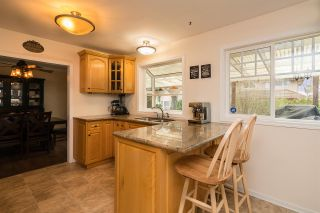 Photo 7: 2741 SUNNYSIDE Street in Abbotsford: Abbotsford West House for sale : MLS®# R2153365