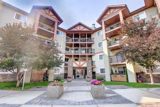 Main Photo: 1409 12A Ironside Street: Red Deer Apartment for sale : MLS®# A1132053
