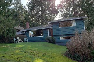 Photo 1: 11340 95A Avenue in Delta: Annieville House for sale (N. Delta)  : MLS®# R2443112