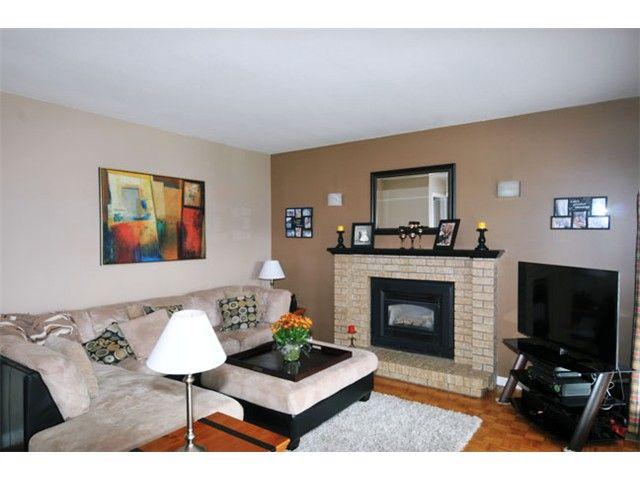 Photo 8: Photos: 1156 DOUGLAS TE in Port Coquitlam: Citadel PQ House for sale : MLS®# V1089857