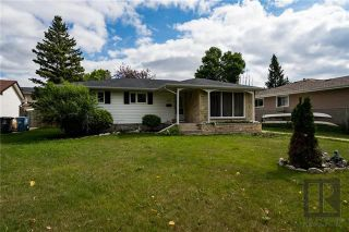 Main Photo: 35 Emory Road in Winnipeg: Fort Richmond Residential for sale (1K)  : MLS®# 1824250