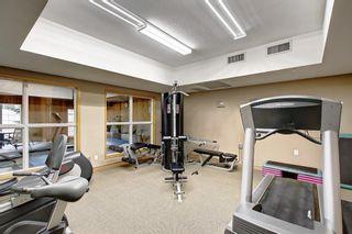 Photo 33: 127 8535 BONAVENTURE Drive SE in Calgary: Acadia Apartment for sale : MLS®# C4285053