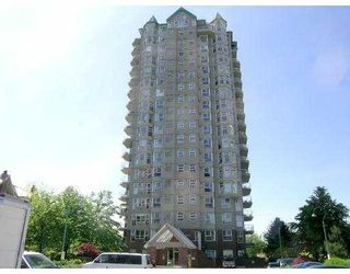 "Photo 1: 1202 1250 QUAYSIDE Drive in New_Westminster: Quay Condo for sale in ""PROMENADE"" (New Westminster)  : MLS®# V710757"