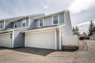 Photo 32: 51 28 Berwick Crescent NW in Calgary: Beddington Heights Row/Townhouse for sale : MLS®# A1100183