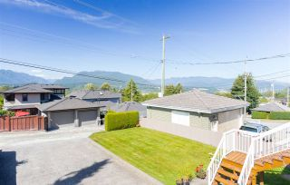 Photo 19: 4081 TRINITY STREET in Burnaby: Vancouver Heights House for sale (Burnaby North)  : MLS®# R2209089