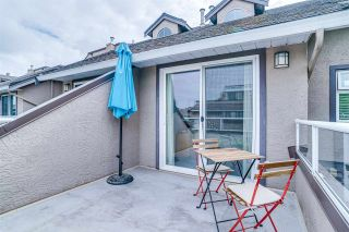 Photo 22: 13 12438 BRUNSWICK Place in Richmond: Steveston South Townhouse for sale : MLS®# R2585192