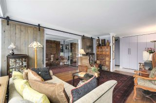 """Photo 9: 502 710 CHILCO Street in Vancouver: West End VW Condo for sale in """"CHILCO TOWERS"""" (Vancouver West)  : MLS®# R2341951"""