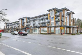 """Photo 1: 223 1330 MARINE Drive in North Vancouver: Pemberton NV Condo for sale in """"The Drive"""" : MLS®# R2237176"""