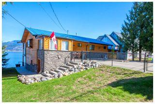 Photo 4: 1643 Blind Bay Road: Sorrento House for sale (Shuswap Lake)  : MLS®# 10176799
