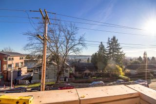 """Photo 21: 10 1211 EIGHTH Avenue in New Westminster: West End NW Townhouse for sale in """"ELINA"""" : MLS®# R2561400"""