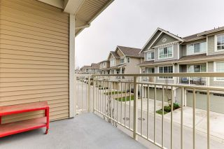 """Photo 22: 9 5510 ADMIRAL Way in Ladner: Neilsen Grove Townhouse for sale in """"CHARTERHOUSE"""" : MLS®# R2541811"""