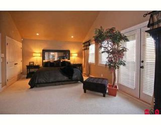 "Photo 6: 3430 ROSEMARY HEIGHTS in Surrey: Morgan Creek House for sale in ""ROSEMARY HEIGHTS"" (South Surrey White Rock)  : MLS®# F2903501"
