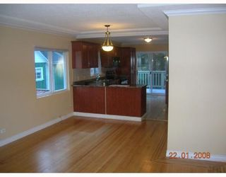 Photo 7: 515 W 23RD Street in North_Vancouver: Hamilton House for sale (North Vancouver)  : MLS®# V670812