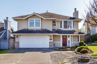 """Photo 1: 964 MOODY Court in Port Coquitlam: Citadel PQ House for sale in """"CITADEL"""" : MLS®# R2359055"""