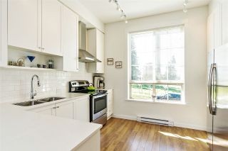 """Photo 7: 17 16260 23A Avenue in Surrey: Grandview Surrey Townhouse for sale in """"Morgan"""" (South Surrey White Rock)  : MLS®# R2567722"""