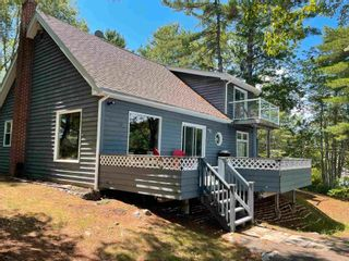 Photo 1: 81 Lake Deception Road in Middle Ohio: 407-Shelburne County Residential for sale (South Shore)  : MLS®# 202120004