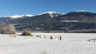 Main Photo: 16 HIGHWAY in McBride: McBride - Town Land for sale (Robson Valley (Zone 81))  : MLS®# R2533757