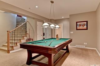 Photo 34: 26 501 Cartwright Street in Saskatoon: The Willows Residential for sale : MLS®# SK834183