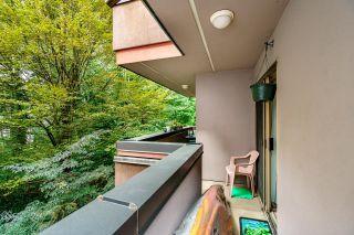 """Photo 21: 211 12025 207A Street in Maple Ridge: Northwest Maple Ridge Condo for sale in """"THE ATRIUM"""" : MLS®# R2619915"""