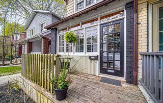 Photo 2: 14 Wildwood Crescent in Toronto: Woodbine Corridor House (2-Storey) for sale (Toronto E02)  : MLS®# E5219209