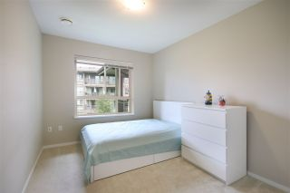 """Photo 10: 413 3156 DAYANEE SPRINGS Boulevard in Coquitlam: Westwood Plateau Condo for sale in """"TAMARACK BY POLYGON"""" : MLS®# R2091933"""