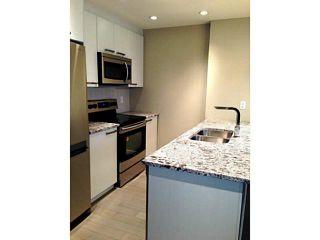 Photo 3: 1708 225 11 Avenue SE in CALGARY: Victoria Park Condo for sale (Calgary)  : MLS®# C3586999