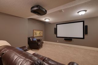 Photo 38: 131 Wentwillow Lane SW in Calgary: West Springs Detached for sale : MLS®# A1151065