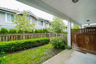 """Photo 29: 69 14356 63A Avenue in Surrey: Sullivan Station Townhouse for sale in """"MADISON"""" : MLS®# R2462624"""